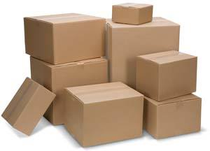 Box Pile