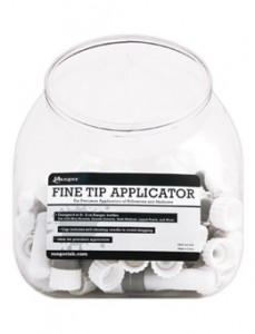 Fine Tip applicator 0.5oz