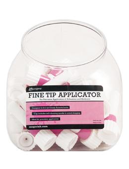 Fine Tip applicator 2oz