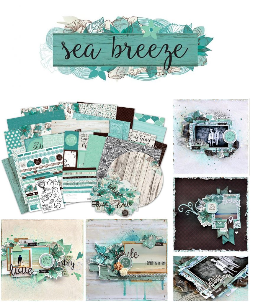 Sea Breeze group