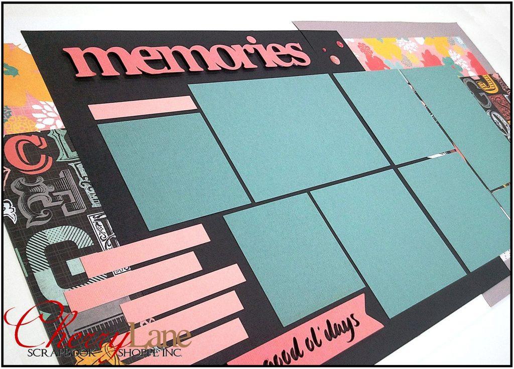 08-2016 August Memories sneak peek