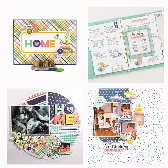 SS Domestic Bliss projects