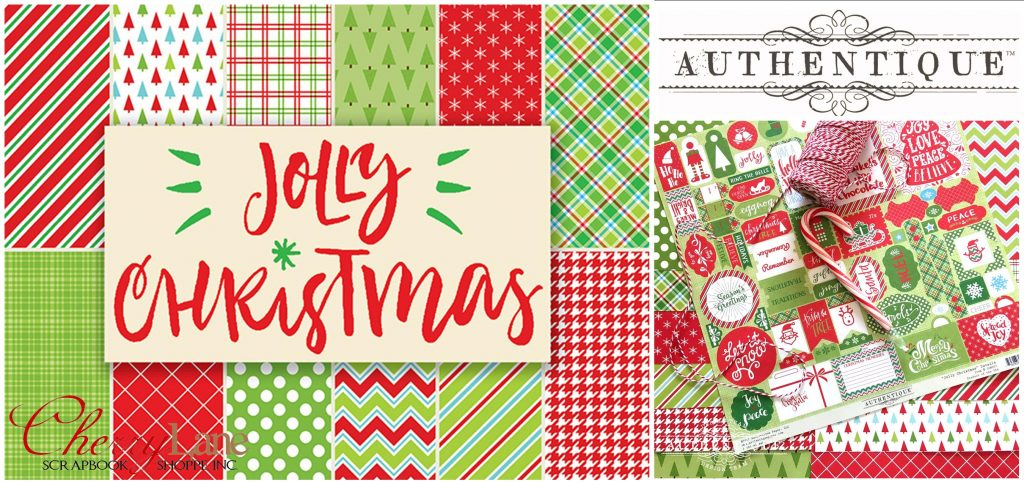 AU Jolly Christmas collage