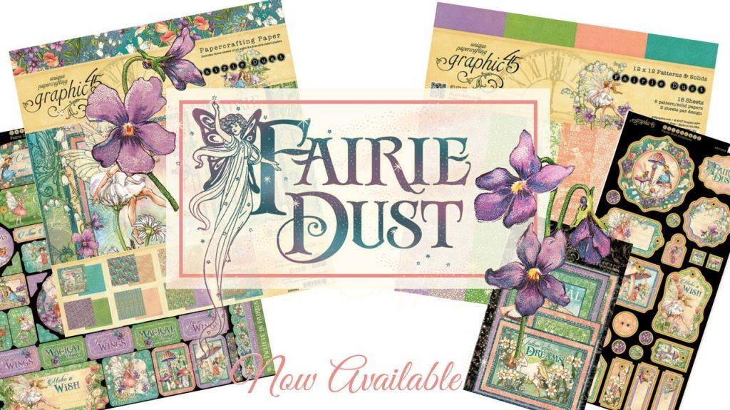 G45 Fairy Dust banner