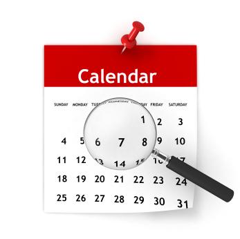 Calendar generic 2