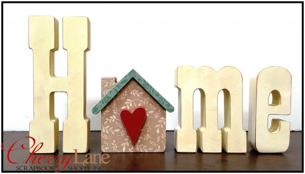 11 November House home