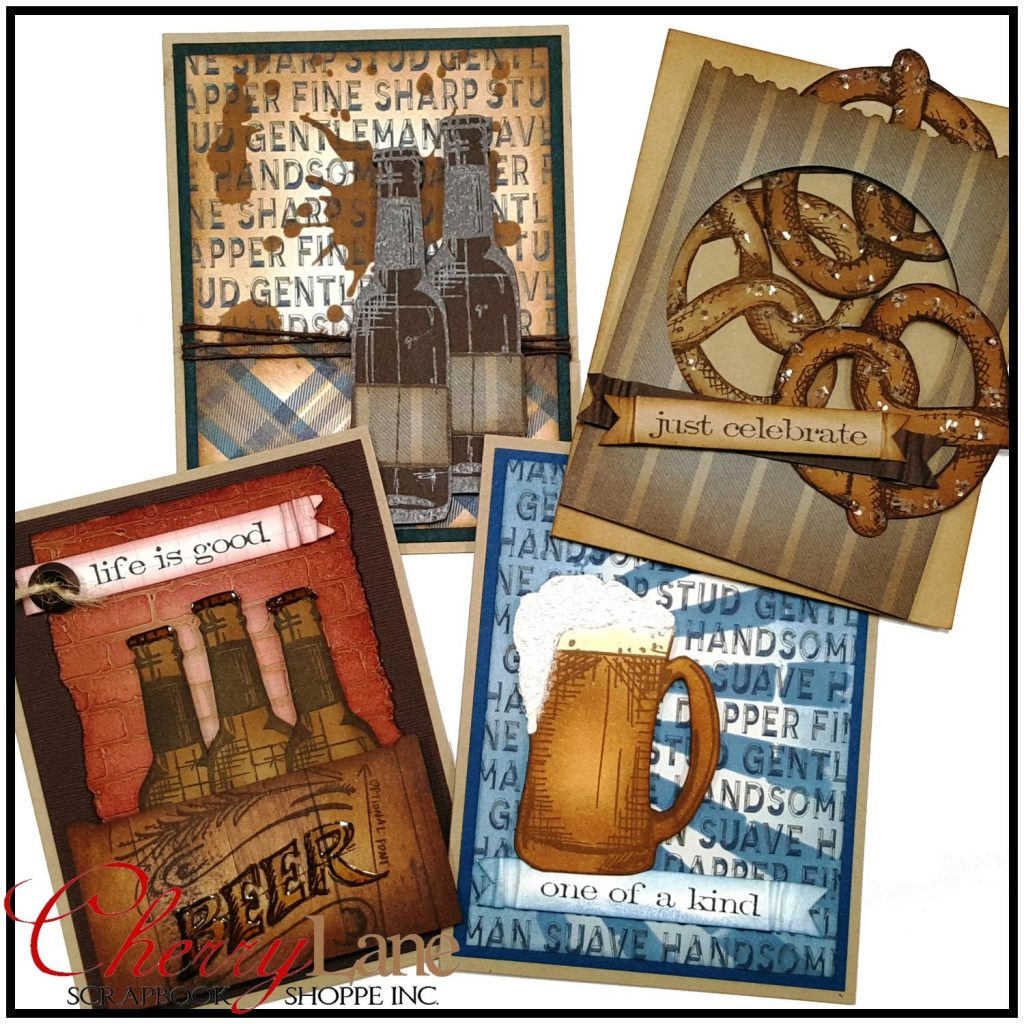 Beers and Cheers Cards square