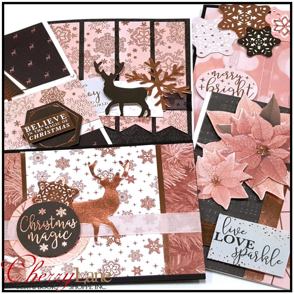 Sparkle Cards square