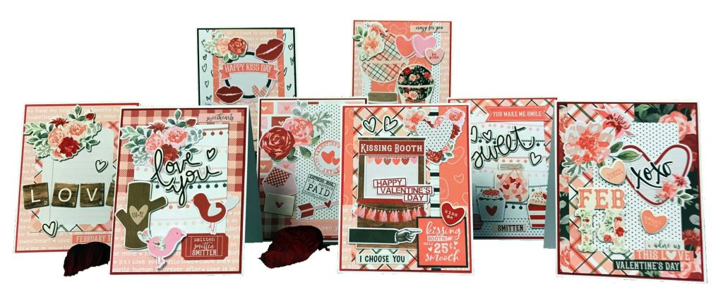 Kissing Booth cards 3a