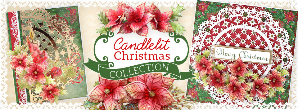 HFC Candlelit Christmas banner 1