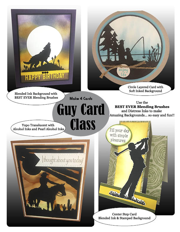 Guy Cards