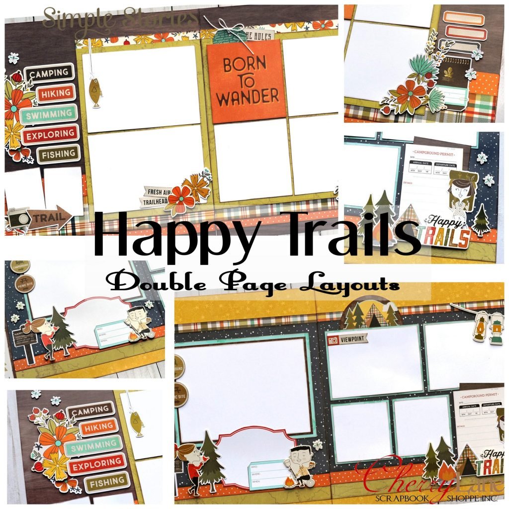 Happy Trails Layouts square