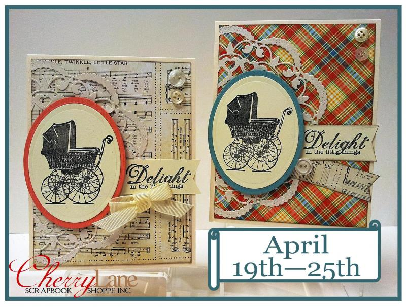 Unity Stamp Co, Graphic 45, Cheery Lynn, Spellbinders