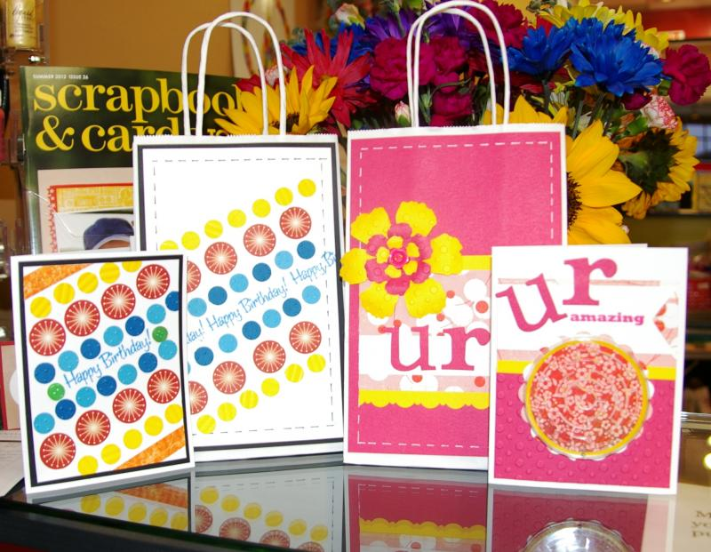 Cards & Gift Bags