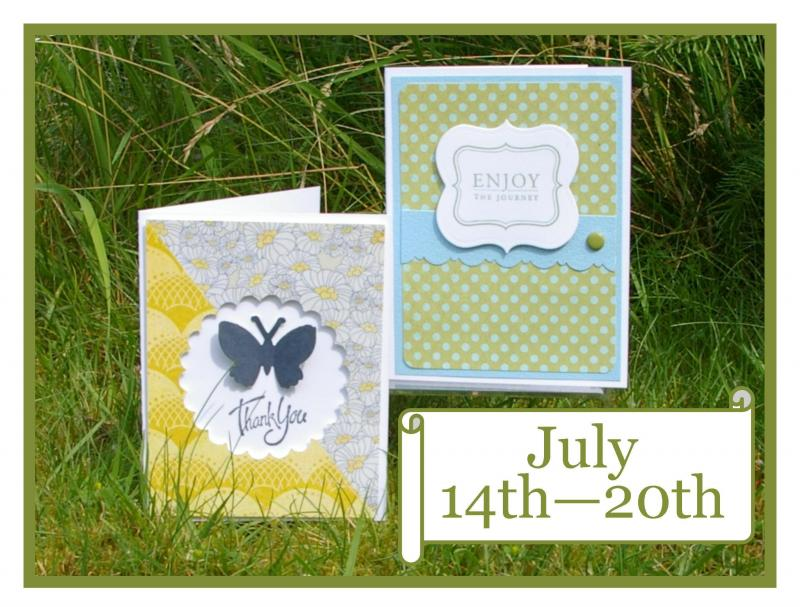 Card Buffet July 14-20 (Basic Grey PB&J paper)
