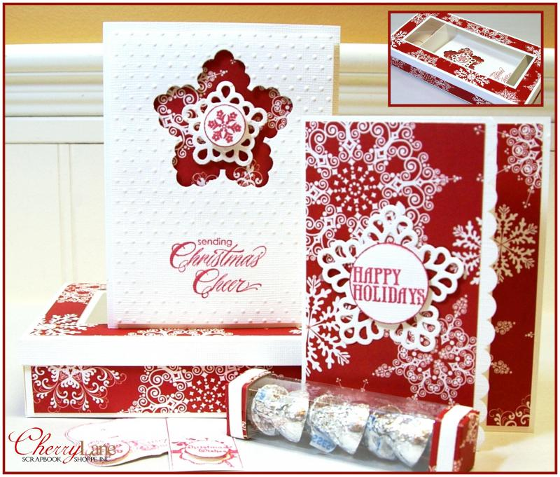 Sweet Treat Boxed Card Set